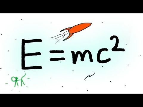 E. - Ever wonder how Einstein proved E=mc²? This is how. Pi day (3.14) is Albert Einstein's Birthday! To celebrate, we'll explain 4 of his most groundbreaking pap...
