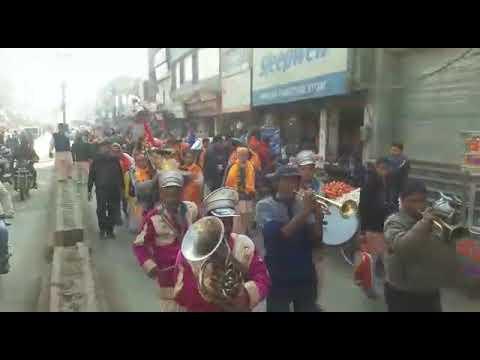 Video Jhanda pheri bawa lal ji batala 2018 download in MP3, 3GP, MP4, WEBM, AVI, FLV January 2017