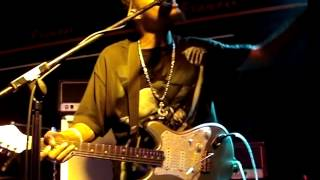 Wetzlar Germany  City new picture : Eric Gales - Live in Wetzlar, Germany - October 7th 2013 [FULL CONCERT]