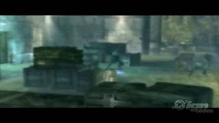 Dark Sector PC Games Gameplay - Attack Video