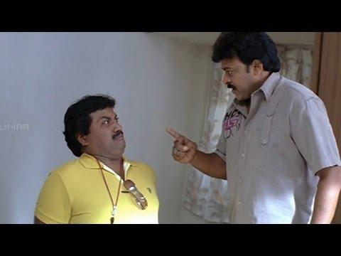 Jai Chiranjeeva Telugu Full Movie || Part 08/11 || Chiranjeevi, Bhumika Chawla Hd 1080p