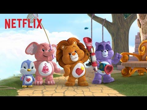 Tráiler de Ositos cariñositos & primos - Una serie original de Netflix (Tráiler oficial)