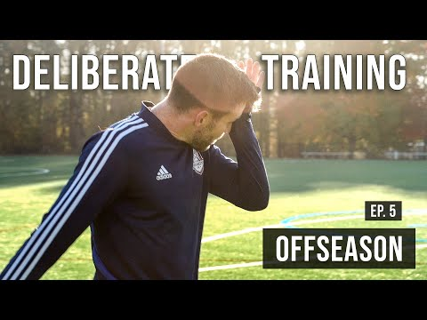 Should You Enjoy Deliberate Training? - Offseason Ep. 5