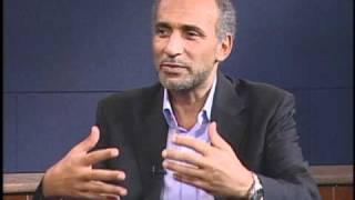 Conversations With History - Tariq Ramadan