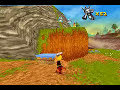 GBA - Asterix and Obelix XXL - Gameplay