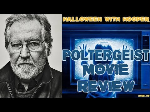 POLTERGEIST (1982) - Movie Review