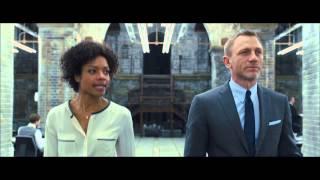 Video Skyfall - Bond and Moneypenny Meet Again (1080p) MP3, 3GP, MP4, WEBM, AVI, FLV Mei 2019