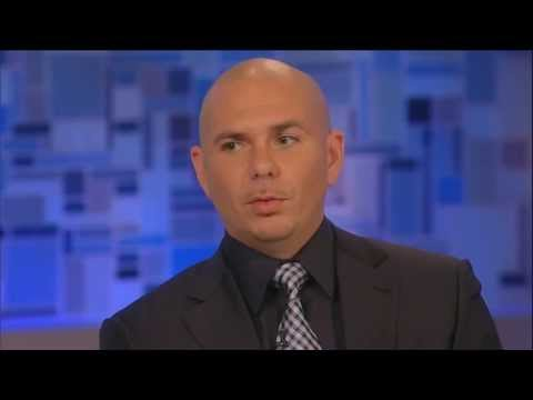 Pitbull (rapper) - Game on, Pitbull! Katie quizzed Armando Christian Pérez (aka Pitbull aka Mr. Worldwide aka Mr. 305) in a rapid fire round of questions we like to call
