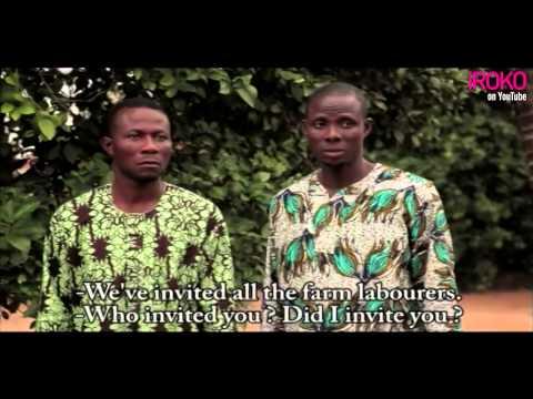 Zobomania [Part 2] -  Latest 2015 Nigerian Nollywood Drama Movie (Yoruba Full HD)