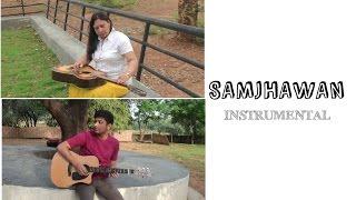 Video Mai Tenu Samjhawan Ki | Samjhawan | Instrumental | Hawaiian Guitar by Sonali Nath MP3, 3GP, MP4, WEBM, AVI, FLV Juni 2018