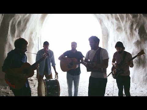 YoungtheGiant - Young the Giant's video for the song 'Mind Over Matter' from the In The Open sessions. The performance was shot along the Angeles Crest Highway in Southern C...