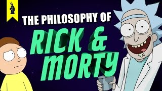 Video The Philosophy of Rick and Morty – Wisecrack Edition MP3, 3GP, MP4, WEBM, AVI, FLV April 2018