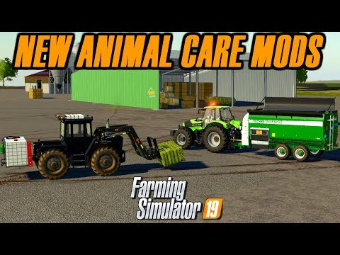 Deutz Fahr Series 7 Sound Edit v1.0