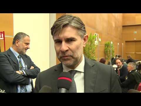 Al via AgrieTour ad Arezzo Fiere, presente il viceministro Olivero