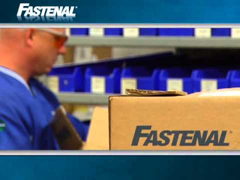 Partner Spotlight: Fastenal