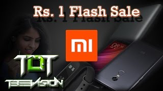 *****SUBSCRIBE ( Tech Droid Television)*****www.youtube.com/techdroidtelevision--------------------------------------------------------------------------------------------------------------------------------------------Xiaomi today announced that will hold Mi Fan Festival in several countries including India on April 6th. In the sale it will have Re. 1 flash sale, sell devices and bundles at a reduced price, offer discounts on accessories, bundles and also allow you to win coupons by playing Tap Mi! game.Xiaomi will hold App-only Re.1 flash sale 10 AM and 2 PM. This would allow you to get Redmi Note 4, Mi Band 2 and 1000mAh Mi Power Bank at just Re. 1. It will also give away Rs. 500, Rs. 200, Rs. 100 and Rs. 50 discount coupons for accessories every day from 10 am till April 5th. It is also offering up to Rs. 200 off on Mi Protect.*****Deal on Mi accessories*****--Mi Air Purifier 2 – Rs. 9499 (Rs. 500 off)--Mi VR Play – Rs. 999 (Rs. 100 off)--20000mAh Mi Power Bank – Rs. 2199 (Rs. 200 off)--10000mAh Mi Power Bank – Rs. 1199 (Rs. 100 off)--Mi In-Ear Headphones Pro – Rs. 1599 (Rs. 200 off)--Mi Air Purifier 2 + Air Purifier Filter bundle – Rs. 10,998 (Rs. 1500 off)--Bluetooth Speaker + Selfie Stick + In-Ear Headphones Basic Matte bundle – Rs. 3497 (Rs. 300 off)--Mi In-Ear Headphones Pro HD + 10000mAh Power Bank Pro bundle – Rs. 3,498 (Rs. 500 off)--Standard Adapter + USB Cable + 20000mAh Power Bank bundle – Rs. 2,497 (Rs. 300 off)--Mi Band 2 + Mi Capsule Earphones bundle – Rs. 2598 (Rs. 400 off)Check out all the offers on Mi India site here.--------------------------------------------------------------------------------------------------------------------------------------------***Mi Fan Festival 2017***www.mi.com--------------------------------------------------------------------------------------------------------------------------------------------***Tap Mi Game (PC)***goo.gl/LKj7oT-------------------------------------------------------------------------------------