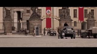 Nonton Anthropoid Official Trailer  (2016) HD Film Subtitle Indonesia Streaming Movie Download
