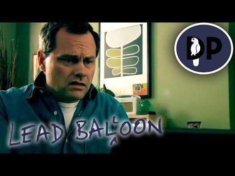 Lead Balloon | Series 2, Episode 5 'Sick' | Dead Parrot
