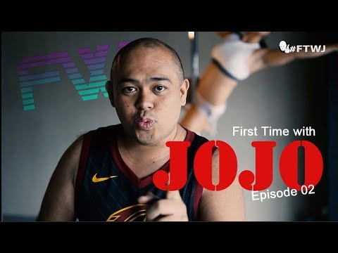S01E02 First Time to try Pole Dancing at Footworks Dance Studio | Jojo The Love Survivor