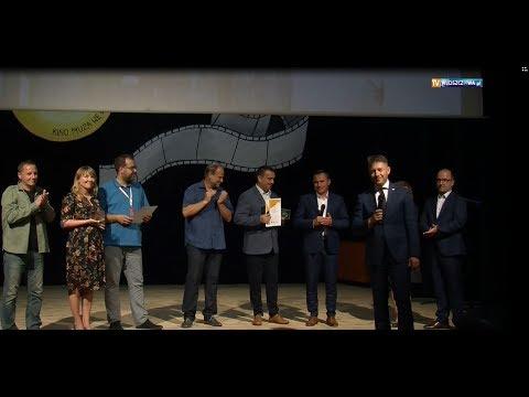 """VIII Konferencja Kin Studyjnych i Lokalnych pod hasłem """"W kinie  o kinie"""" Włoszczowa 2019"""