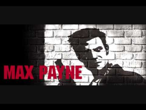 Max Payne [Music] - A Cold Day In Hell