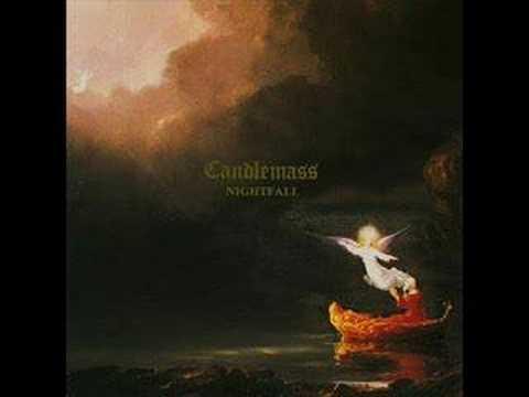 Candlemass - Samarithan online metal music video by CANDLEMASS