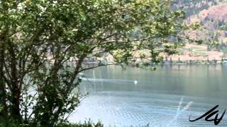 Vernon (BC) Canada  City pictures : North Okanagan - Vernon BC, Canada - YouTube