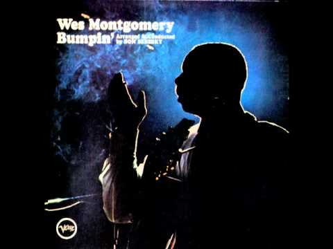 Wes Montgomery - Here's That Rainy Day online metal music video by WES MONTGOMERY
