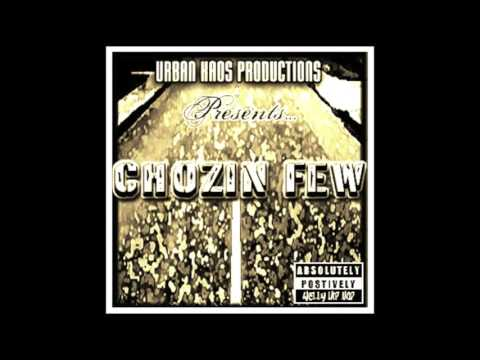 Chozin Few - Off The Leash
