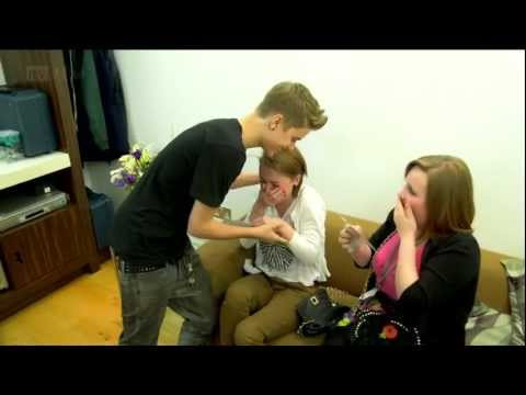 This Is Justin Bieber – Pranking Beliebers [HD]