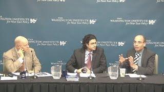 Iran's Nuclear Debate: The Domestic Politics