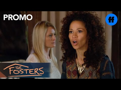 The Fosters - Episode 3.04 - More Than Words - Promo