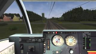 Takikawa Japan  City pictures : Open Rails Iwamizawa - Takikawa - Japanese Routes 1 [MSTS]