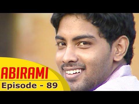Abirami-feat-Gautami-Epi-89-Tamil-TV-Serial-04-11-2015