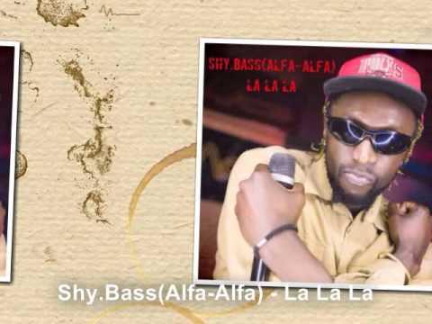 Shy.Bass(Alfa-Alfa) - La La La (Chimney Records (СТЕРЕО МАСТЕРСКАЯ) March 2016