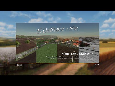 Sudharz - map v1.0.0.0