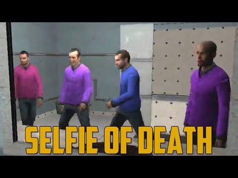SELFIE OF DEATH (Garry's Mod: Murder)