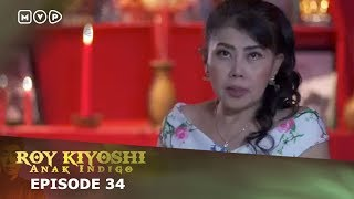 Video Roy Kiyoshi Anak Indigo Episode 34 MP3, 3GP, MP4, WEBM, AVI, FLV Agustus 2018