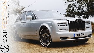 Rolls Royce Phantom: Saying Goodbye To The Best - Carfection by Carfection