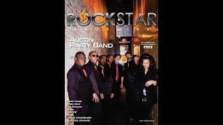 Austin Party Band 2017 Promo Video