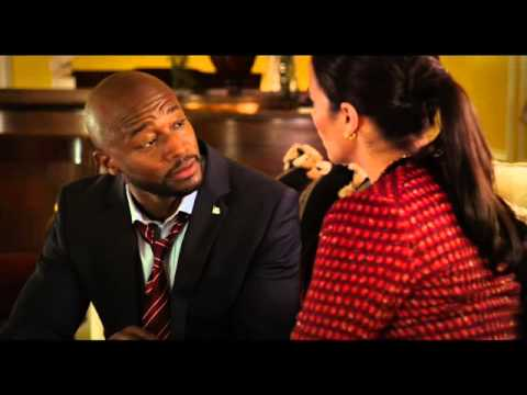 Baggage Claim (Featurette 'Story')