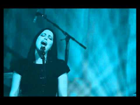 Evanescence - I'm So Lonesome I Could Cry (Johnny Cash) lyrics