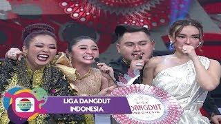 Video Lucunya Dewi Perssik Kena Tipu Di Pembacaan Kategori Dewan Dangdut Terfavorit | LIDA Konser Sosmed MP3, 3GP, MP4, WEBM, AVI, FLV Desember 2018