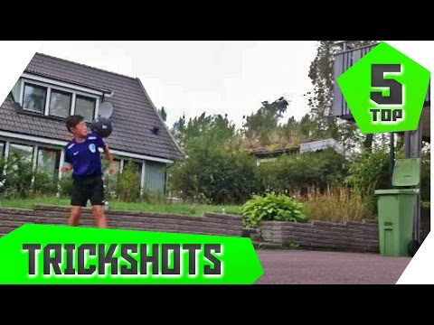 soccer - TOP5 - Best Football Futbol Soccer Kicks & Trick Shots Amazing Soccer Football Amateur Shots ○ Compilation 2014 Die besten & legendärsten Fußball-Trickschüsse auf YouTube ▽▽ Schickt...