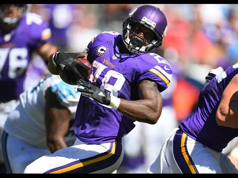 Video: NY Giants Free Agency Primer: Adrian Peterson and Jason Pierre-Paul