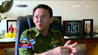 Video Ahok di Tantang Hashim Djojohadikusumo Gerindra - NET24 MP3, 3GP, MP4, WEBM, AVI, FLV Desember 2018
