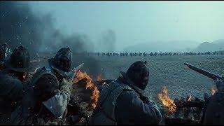 Nonton Qing Manchu Cavarly vs Joseon Korean line of Musketeers Film Subtitle Indonesia Streaming Movie Download