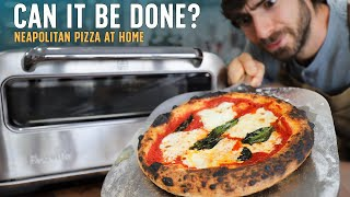 The Greatest Home Pizza Maker Ever? by Brothers Green Eats