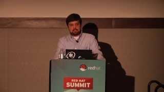 2013 Red Hat Summit: OpenStack Architecture