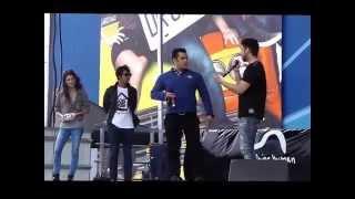 Glimpses Of Salman Khan At Dr Cabbie Music Launch Party  Silvercity   Brampton  Toronto